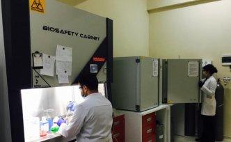KTÜ İLAFAR'da Kovid-19'a karşı laboratuvar çalışması yapılacak