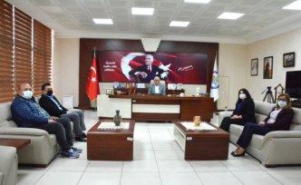 Ereğli Belediyesinde toplu iş sözleşmesi imzalandı