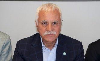İYİ Parti Genel Başkan Yardımcısı Aydın'dan orman yangınlarıyla ilgili açıklama: