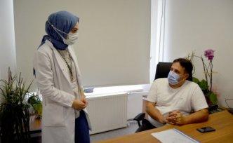 KTÜ Öğretim Üyesi Prof. Dr. Gürdal Yılmaz'dan aşı çağrısı: