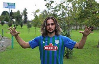 Çaykur Rizespor, Pazarspor'dan Can Muhammet Vural'ı transfer etti