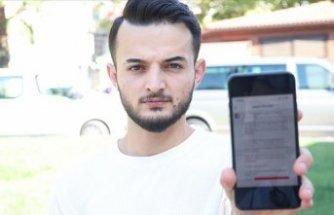Sosyal paylaşım sitesinin güvenlik açığını bulan genç 10 bin dolar ödül kazandı