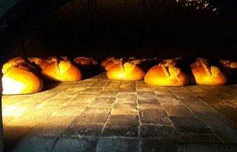 Giresun'un Çavuşlu ekmeğine coğrafi işaret tescili