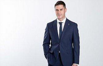 Damat Tween, İspanya'da futbol hakemlerinin kıyafet sponsoru oldu