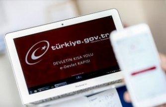 e-Devlet'ten 'engel kaldıran' hizmetler