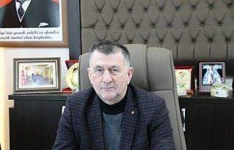 Çarşamba Ziraat Odası Başkanı Aydemir, 2020 yılını değerlendirdi