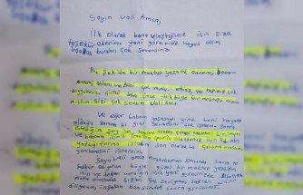 İlkokul öğrencisinin Trabzonspor forması hayalini Vali Sonel gerçekleştirdi