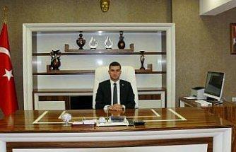 Tokat'ın Yeşilyurt ilçesinde pozitif Kovid-19 vakası kalmadı