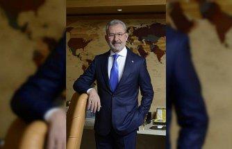 Tosyalı'dan Cezayir'de yeni dünya üretim rekoru
