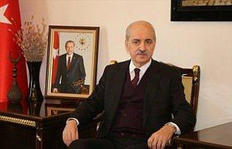 AK Parti Genel Başkanvekili Kurtulmuş'tan terörle mücadele vurgusu:
