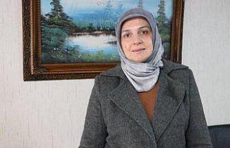 MİLLET İRADESİNE DARBE: 28 ŞUBAT - Başörtüsü nedeniyle öğretmenliği bırakmak zorunda kalan Özlem Kabaoğlu, yaşadıklarını anlattı: