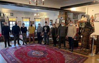 Safranbolu Turizm İşletmecileri Derneği Olağan Genel Kurulu yapıldı