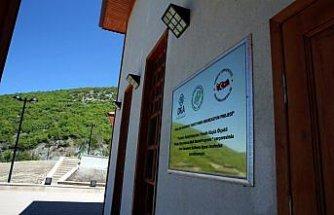 Ballıca Mağarası'nın UNESCO Dünya Mirası kalıcı listesine girmesi için çalışmalar hızlandırıldı