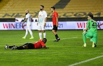 Gaziantep-Çaykur Rizespor maçının ardından