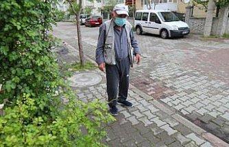 Parkinson hastası Şanlı, beyin pili ameliyatıyla hareket kazanmak istiyor