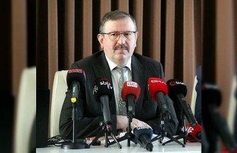 Samsun Büyükşehir Belediyesi 4 bin 500 esnafa biner lira Kovid-19 desteği verecek