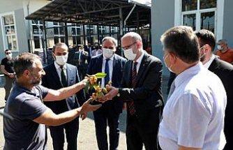 AK Parti Genel Başkan Yardımcısı Ömer İleri, yapay zeka çalışmalarını değerlendirdi:
