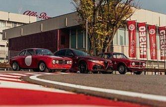 Alfa Romeo, 111'inci yaşını kutluyor