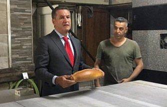 TDP Genel Başkanı Mustafa Sarıgül, Zonguldak'ta ziyaretlerde bulundu