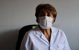 Bağışıklık sisteminin güçlenmesi için Kovid-19 aşısı yaptırılması çağrısı