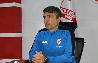 Boluspor, Menemenspor maçını kazanarak şansızlığını kırmak istiyor
