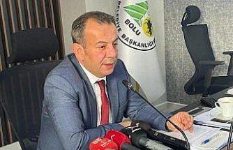 CHP Disiplin Kurulunda savunmasını yapan Bolu Belediye Başkanı Özcan'dan açıklama: