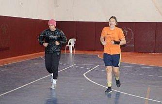 Kadın Boks Milli Takım Kaptanı Demir, Dünya Şampiyonası için iddialı: