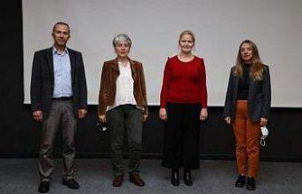 """Samsun Üniversitesinde """"Bağımlılıkla Mücadele"""" konferansı verildi"""