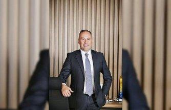 TAV İcra Kurulu Başkan Yardımcısı Serkan Kaptan ACI Europe Yönetim Kurulu'na seçildi