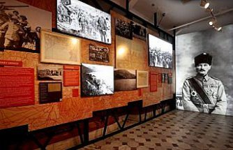 Türkiye İş Bankası Müzesi'nin yeni sergisi