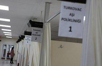 TURKOVAC'ın Faz-3 çalışmaları Trabzon'da da yürütülecek