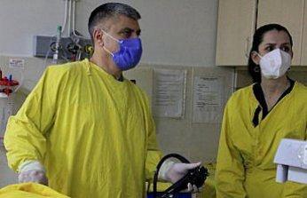 KTÜ'de erken mide ve bağırsak kanserlerinde endoskopik tedavi yöntemi uygulanmaya başlandı
