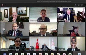 Sanayi ve Teknoloji Bakan Yardımcısı Dönmez'den ilaç sektörüne iş birliği çağrısı: