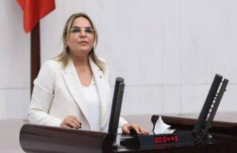 """TBMM Sağlık Komisyonu Üyesi CHP'li Hancıoğlu:  """"Virüsün Türkiye'deki 'süper bulaştırıcı'sı, AK Parti iktidarıdır!"""""""