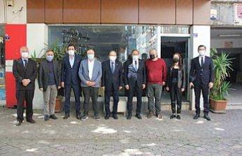 bekliyor.. CHP Genel Başkan Yardımcısı Torun: