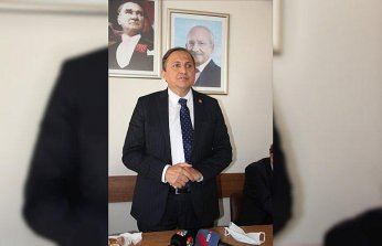 DÜZELTME - CHP Genel Başkan Yardımcısı Torun: