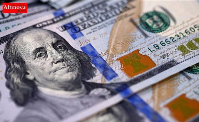 Cari işlemler hesabı ekimde 1 milyar 549 milyon dolar fazla verdi