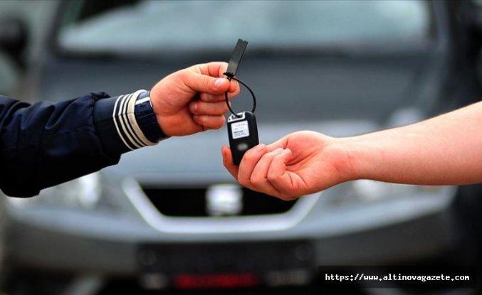İkinci el araç satışları 'Güvenli Ödeme Sistemi' ile yapılacak