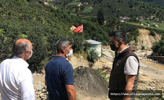 Tarım ve Orman Bakanı Pakdemirli: Kırsal kalkınma desteği kapsamında 68 projeye 71 milyon lira hibe verilecek
