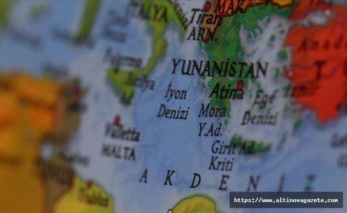 Yunanistan İyon Denizi'ndeki kara sularını 6 milden 12 mile çıkarmayı planlıyor