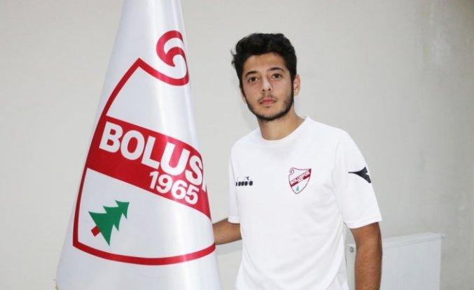 Boluspor Fenerbahçe'den Muhammed Gümüşkaya'yı transfer etti