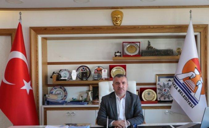 Havza Belediye Başkanı Özdemir, Kurban Bayramı dolayısıyla bir dizi tedbir alındığını bildirdi