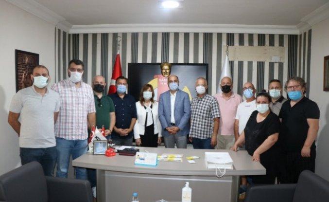 """Samsun Sağlık Müdürü Oruç: """"Yoğun bakımdaki hastalarımızın yarısı hiç aşı olmamış kişiler"""""""