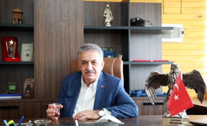 AK Parti Genel Başkan Yardımcısı Yazıcı, seçim barajı ve yeni anayasa çalışmalarını değerlendirdi: