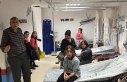 Samsun'da okulda gıda zehirlenmesi şüphesi