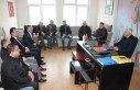 AK Parti Havza Belediye Başkan Adayı Özdemir'den...