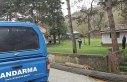 Havalı tüfekle vurulan çocuk hastaneye kaldırıldı