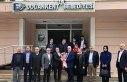 AK Parti Giresun Milletvekili Aydın, ilçe ziyaretlerini...