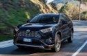 Yeni RAV4'e Euro NCAP'ten 5 yıldız