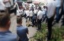 Ordu'da ağaçtan düşen kişi yaralandı